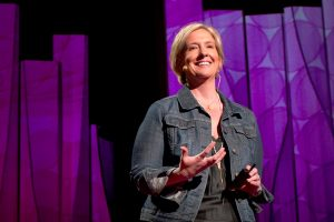 Brene Brown Ted Talk