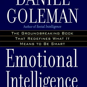 Daniel Goleman | Emotional Intelligence