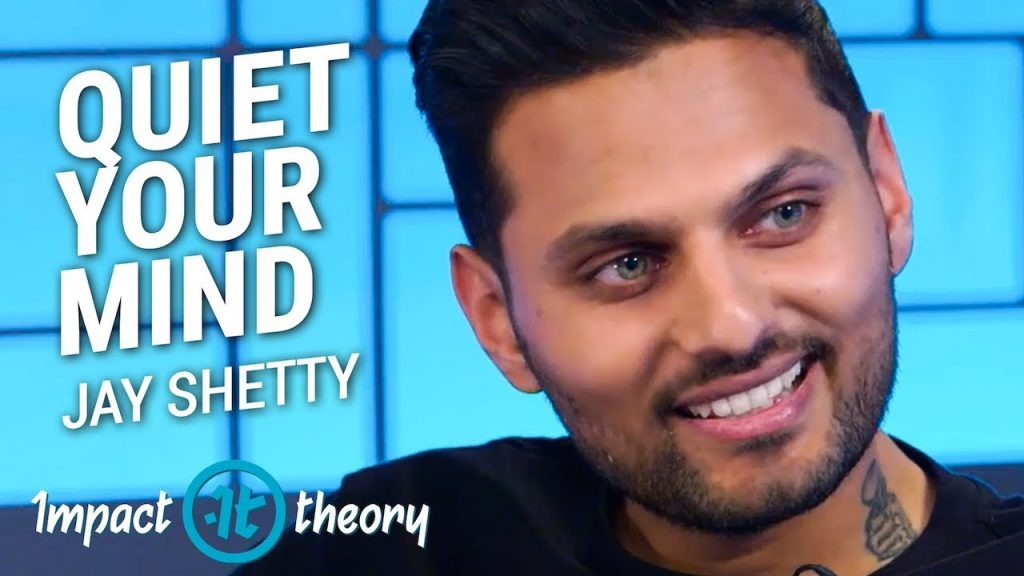 Jay Shetty _How to find your purpose