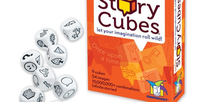 Butterflymango_image_Story_Cubes