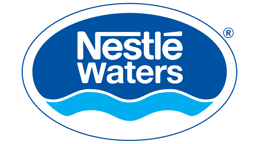 Nestle Water Logo