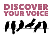Discover-your-voice